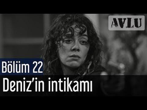 AVLU 24. BÖLÜM | 13 ARALIK 2018
