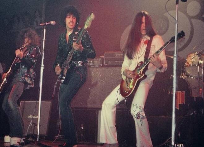 Image result for thin lizzy gif art images
