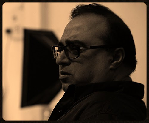 Mr Raj Kumar Santoshi ,,, One Of The Greatest Film Directors Of Our Time by firoze shakir photographerno1