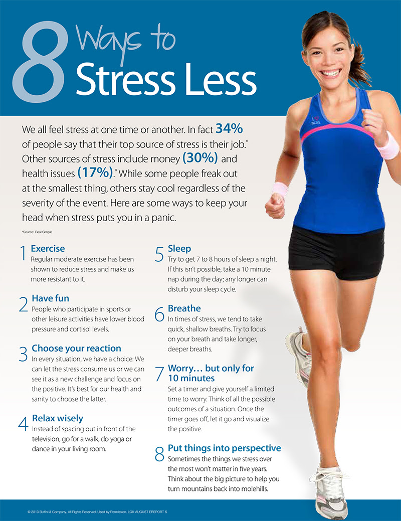 8 Ways to Stress Less « Group O'Dell