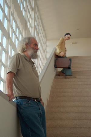 El dibujante Xaquín Marín Formoso cumple 70 años / Francisco Puñal Suárez.