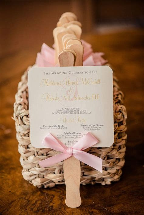 wedding program samples ideas  pinterest