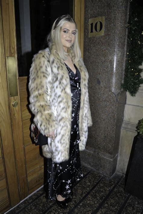 Coronation Street's Lucy Fallon and boyfriend's Range