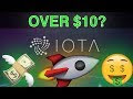 IOTA Price Reaches New All-time High of $2.4
