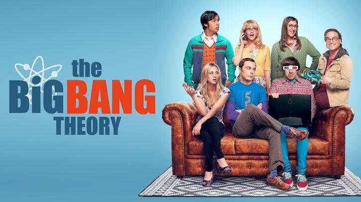Resultado de imagem para The Big Bang Theory season 10 posters