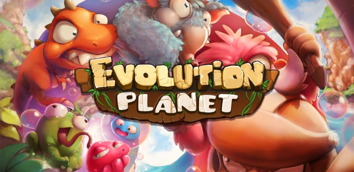 Evolution-Planet-Gold-apk