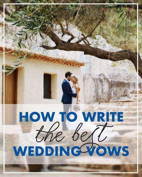 Others: Extravagant Wedding Vows Ideas ? Salondegas.com