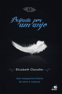 Beijada por um Anjo
