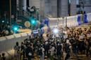 Hong Kong Billionaire Breaks Silence, Urges Protesters to Ease Off