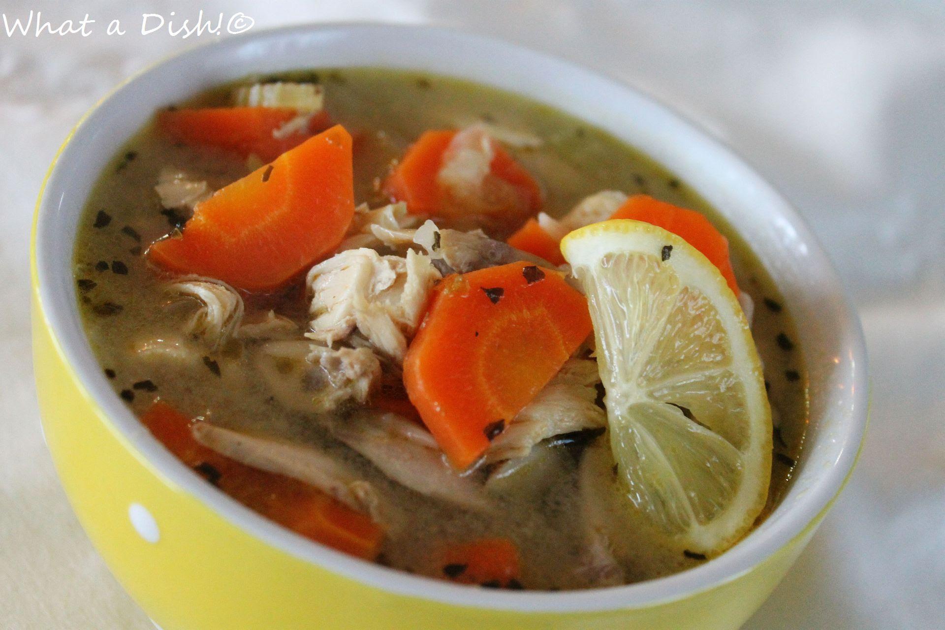 soup2W