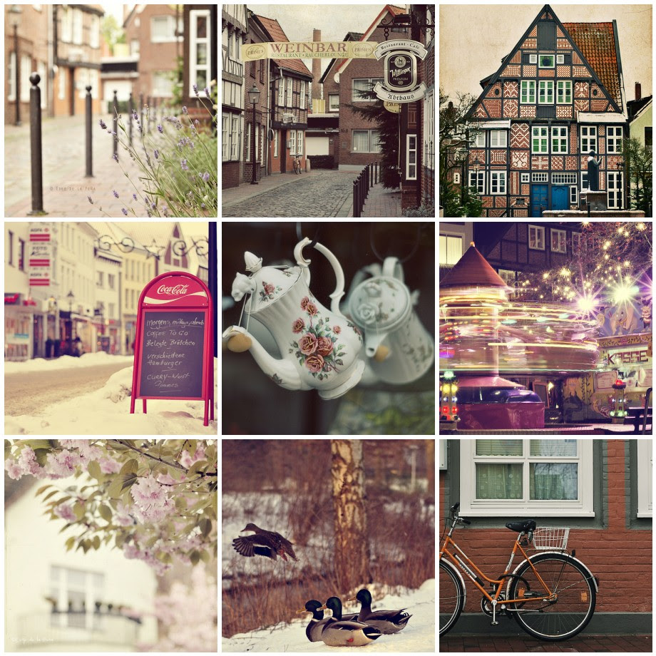 collage buxtehude