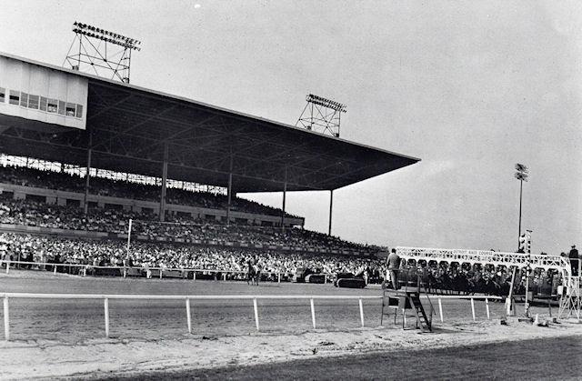 Detroit Race Course