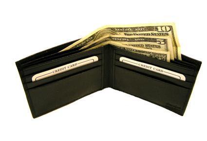 تصميم المحفظات الرجالية.اى منها تناسبك ؟
