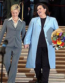Apple, Google, Levi's e democratici per il diritto ai matrimoni omosex