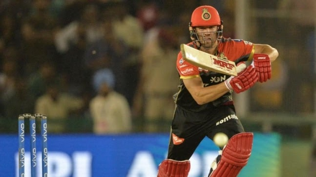 https://ift.tt/322xBQw de Villiers is timeless: Lara, Hayden laud RCB star after match-winning 48 vs MI in IPL 2021 opener