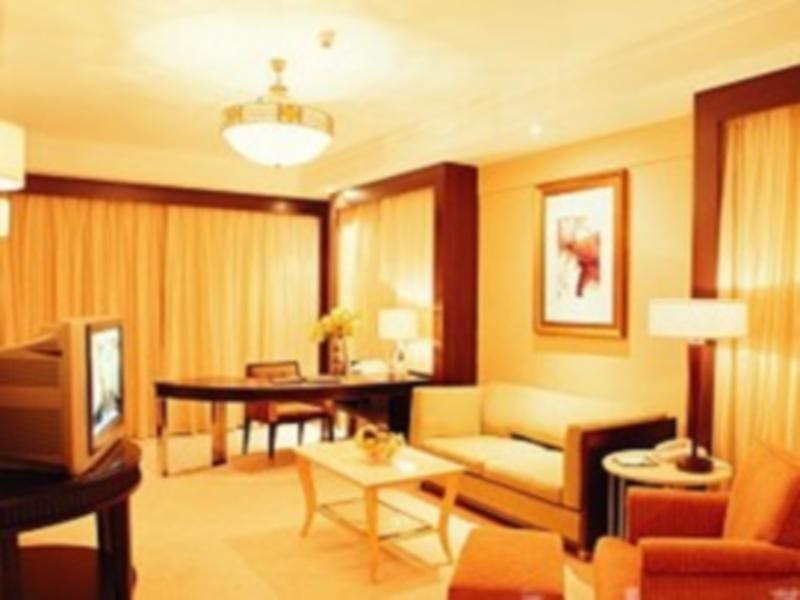 Review Foshan Fontainebleau Hotel