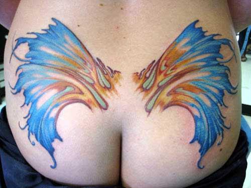 genital tattoos