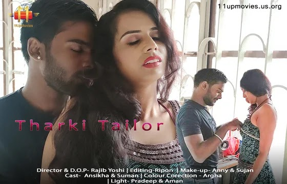 Tharki Tailor (2021) - 11UpMovies Short Film
