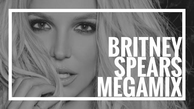 Britney Spears Megamix 1.0