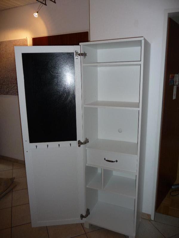 tchibo küchenschrank weiß in bruckmühl  küchenmöbel