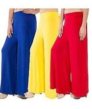 New Fashion  Casual Summer Palazzo Pants ,Plazzo Trousers for ladies