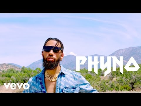 Download VIDEO: Phyno – (Ke ife o)
