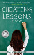 Title: Cheating Lessons: A Novel, Author: Nan Willard Cappo