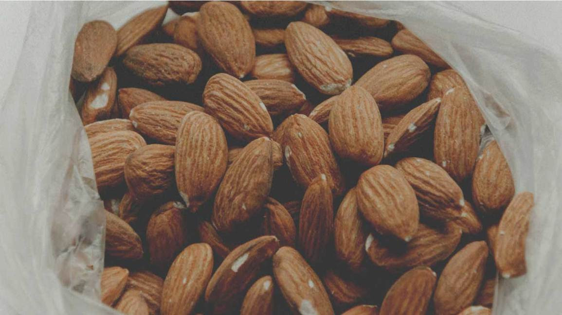 9 Health benefits based on evidence of almonds