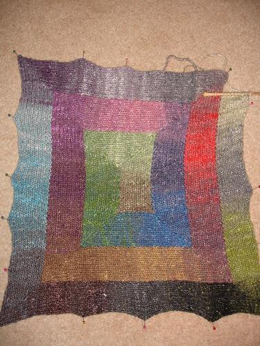 10 stitch blankie ball 2 WIP (1)
