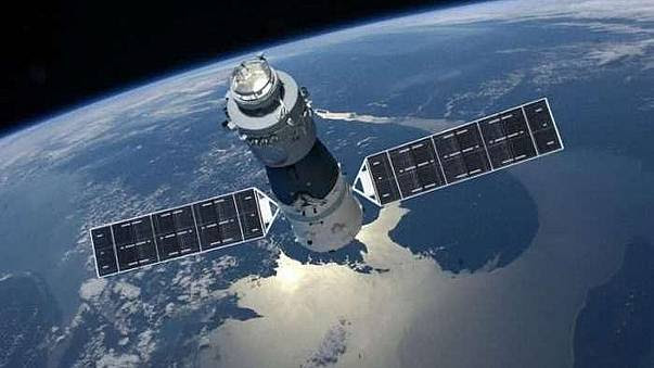 Πρωταπριλιά μπορεί να πέσει στη Γη ο κινεζικός διαστημικός σταθμός