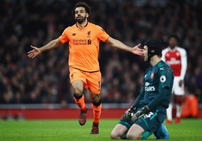 Transfer news: Rush fears Real Madrid may table up to £200m for Salah