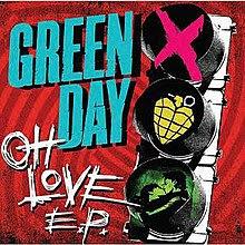 green day oh love lyrics image picture album single
