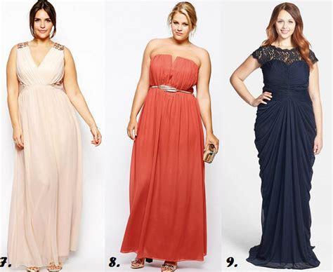 40 Plus Size Summer Wedding Guest Dresses   Plus Size