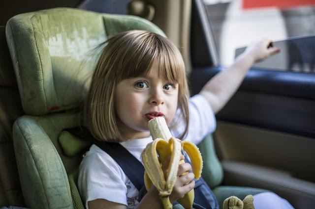 4 big benefits of eating banana