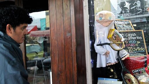 Avatar of Argentina's annual Alien Festival kicks off at international UFO site