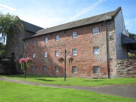 Robert Burns Centre (Dumfries)   2018 All You Need to Know
