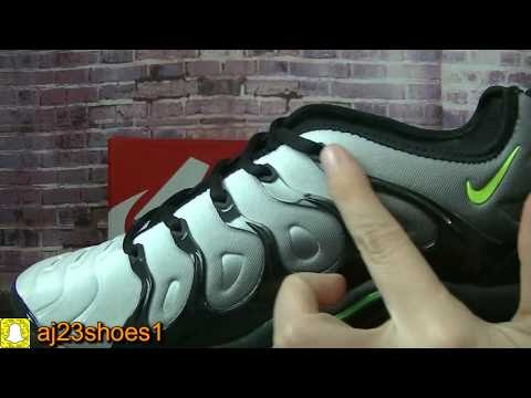 f152ba88434 Nike Air Vapormax Plus Shark Foot Locker Grey HD review from aj23shoes net