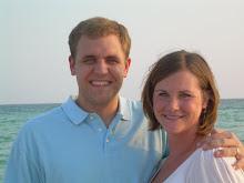Brandon and Lindsey