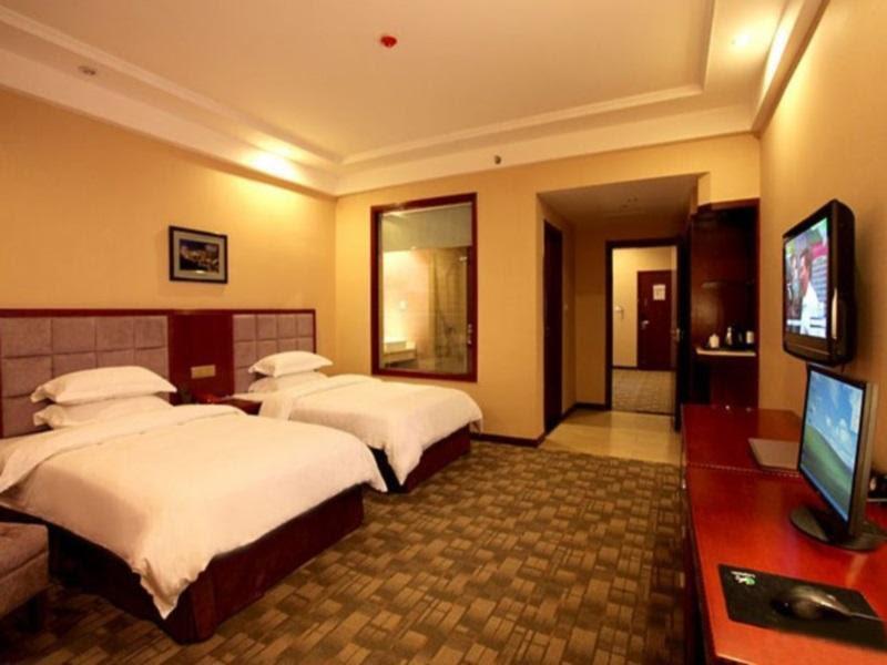 Review Zhangjiajie Fulante Fengwan Business Hotel