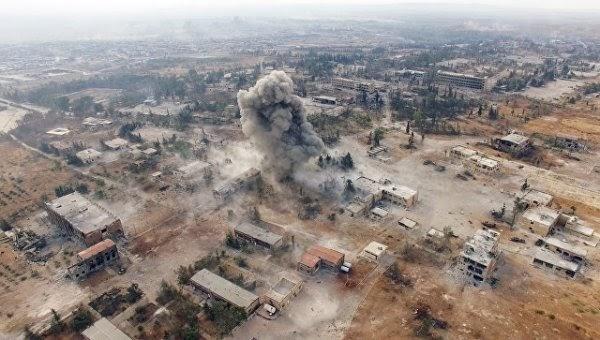 Смерть турецких военных под российскими бомбами выгодна Вашингтону