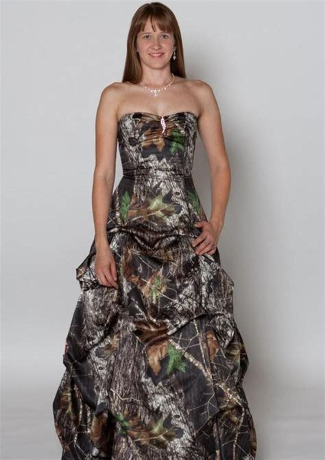 Camo Dress Picture Collection   Dressed Up Girl