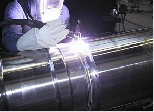 Why Is Ac Used On Aluminium When Tig Welding Westermans Blog