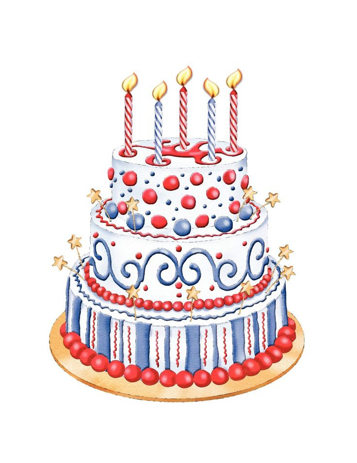 Birthday Cake Animated Clip Art 20 Free Cliparts Download