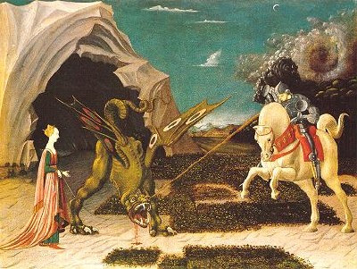 St_George_and_the_Dragon