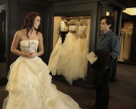 Gossip Girl Recap. Season 5, Episode 11 The End of the