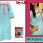 Crisscross Latest Ready To Wear Collection For Summer 2012 001 150x150