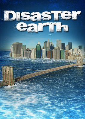 Disaster Earth - Season 1