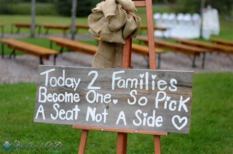 Do It Yourself Rustic Outdoor Wedding Ideas   99 Wedding Ideas