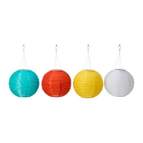 Decorative Outdoor Lighting Outdoor Fairy Lights Ikea