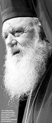 «Δεν υπάρχει θέμα  χωρισμού Εκκλησίας  από το Κράτος. Είναι  δύο  διακριτοί ρόλοι οι  οποίοι θέλουν  περισσότερη επεξήγηση  και  διευκρίνιση»